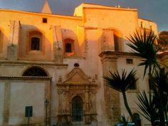 Scicli - Sicily