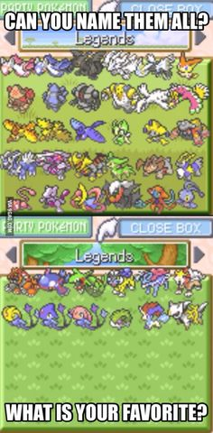 When you have nothing to do but you still have a pokemon hack on your phone