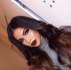 Type: 100% Brazilian Hair Wig Density: 150% Lace Material: Swiss Glueless Lace Front Lace Color: Medium Brown Can be dyed: Yes With Hair Line: Yes If you want a customized color, lace material, lace c