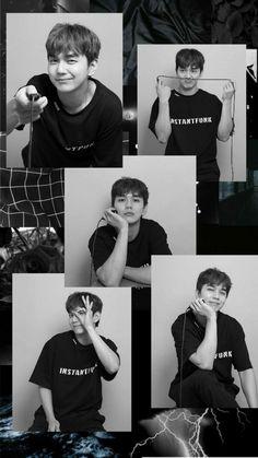 Korean Star, Korean Men, Actors Male, Actors & Actresses, Yo Seung Ho, Korean Drama List, Handsome Korean Actors, Solar Mamamoo, Korean Babies