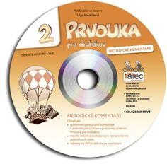 Metodické komentáre k Prvouke pre druhákov na CD