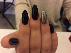 Наращивание ногтей 💅