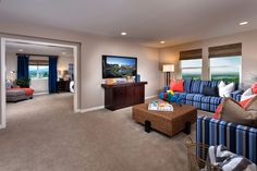Canton Hills, a KB Home Community in Lakeside, CA (San Diego County)