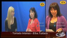 Torrado Intenso entrevista a Romina Avila