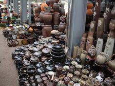 korean cookware | Korean Trip2 : Jeju Island Flea Market | Aeri's Kitchen | Cooking ...