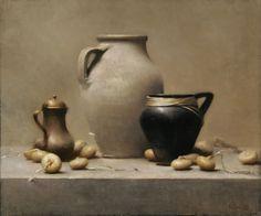 Jura Bedic   Contemporary Realist