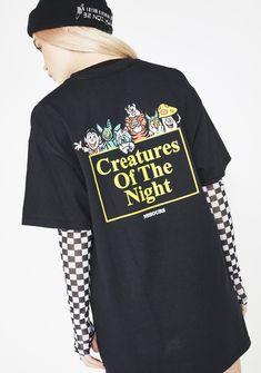 d79462d4 Oversize T-shirt with
