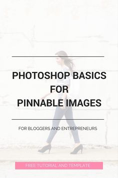 Ditch the headache and follow this tutorial to create Pinnable Images for…