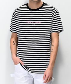 732efa44b Make sure to pickup the Magnolia Premium Classic Stripe T-Shirt from Learn  To Forget