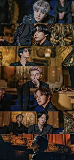 Our breaths became one, chests rising and falling in unity. Kim Namjoon, Bts Taehyung, Bts Bangtan Boy, Bts Jimin, Jhope, K Pop, Foto Bts, Bts Beautiful, Beautiful Pictures