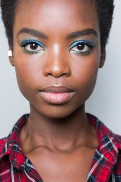 The 10 Beauty Trends to Steal From the NYFW Spring 2016 Shows | StyleCaster