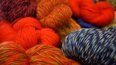 NRK TV - National Knitting Eve