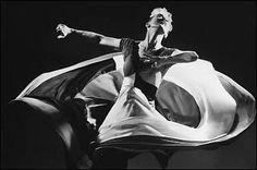 Martha Graham, Choreographer - Famous Pennsylvanians - Born May 11, 1894, Pittsburgh, Pennsylvania