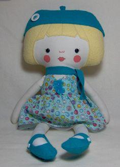 A Dolls and Daydream Doll