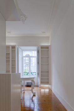 João Tiago Aguiar, Fernando Guerra / FG+SG · JC Apartment
