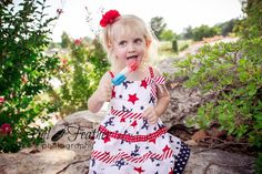 4th of July, Popsicle Party, Mini Session, Child Photography, Child Photographer  (c) Full Feather Photography www.fullfeatherphotography.com