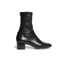 Sandro 'Amele' ankle boots $389