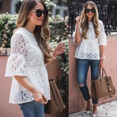 Shop The Style - Retro, Indie and Unique Fashion Led Dress, Fashion Brand, Womens Fashion, Lace Peplum, Winter Outfits For Work, Boutique, Unique Fashion, Jeans, Spring Fashion