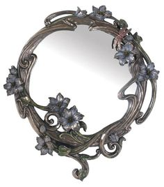 Hey, I found this really awesome Etsy listing at https://www.etsy.com/listing/192065595/wall-mirror-victoria