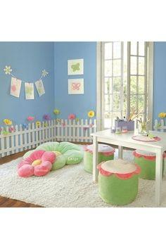 Cute play room by leah