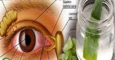 Remédio caseiro de oftalmologista europeu: para fortalecer a visão e evitar…