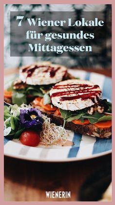 #lunchen und #mittagessen in Wien, in #Lokalen, die #gesund sind? Wir zeigen die besten Spots. Restaurants In Paris, Restaurant Bar, Food Spot, Pumpkin Spice Cupcakes, Cinnamon Cream Cheeses, Bear Cakes, Fall Desserts, Cakes And More, Cocktail Recipes