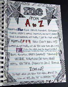 35 ideas beautiful art inspiration doodles journal ideas for 2019 Journal D'art, Bullet Journal Inspo, Wreck This Journal, Creative Journal, Journal Entries, Journal Prompts, Art Journal Pages, Art Journals, Journal Ideas