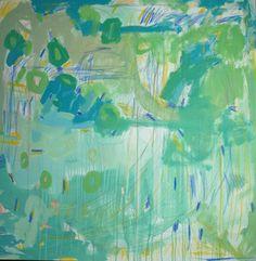 LOVE her paintings.  Michelle Armas.