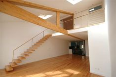 Wooden staircases  - #wood #woodstairs #stairs #step #design #inspiration #escadas #madeira