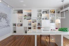 Home Office: fotos e ideias de decoração
