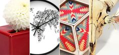 #trending: Modern Nomad | dotandbo.com  @Heather Meyers will love these