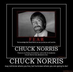 Similar Posts: Chuck Norris Chuck Norris Knows Chuck Norris Chuck Norris Was Here Young Chuck Norris Kevin Hart, Funny Memes, Hilarious, Silly Jokes, Chuck Norris Memes, Military Quotes, Martial Artists, Badass Quotes, Jokes