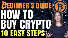 How to Buy Cryptocurrency for Beginners (Ultimate Step-by-Step Guide) Pt 1 Video analysis tactics learning – Finance tips, saving money, budgeting planner Investing In Cryptocurrency, Buy Cryptocurrency, Cryptocurrency Trading, Adoption, Crypto Market, Crypto Mining, Buy Bitcoin, Blockchain Technology, Crypto Currencies