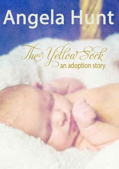 The Yellow Sock: An Adoption Story