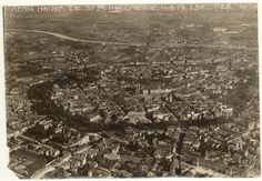 Magiczny Kraków - Kazimierz in the old photos-Cracow, military photography, photo: MHK archives Krakow Poland, Planet Earth, Old Photos, Planets, City Photo, Old Things, Military, Explore, History