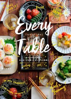 Every Table