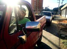 En la #Venezuela con #Hambre conseguir #Carne, #Dinero en efectivo y #Gasolina en el mismo Día, es todo reto desafiante por la #Escasez reinante en ese país #Petrolero ||| Más detalles en #Twitter ||| (*) @CESCURAINA/Prensa en Castellano en Twitter ...