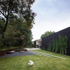 Winnwood Residence | 5G Studio Collaborative; Photo: Photographer | Archinect