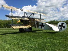 Fokker Dr1, Vintage Airplanes, World War One, Indy Cars, Aviators, Luftwaffe, Beetles, Aircraft, German