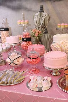 Wow! Amazing French themed birthday party! See more party ideas at CatchMyParty.com!