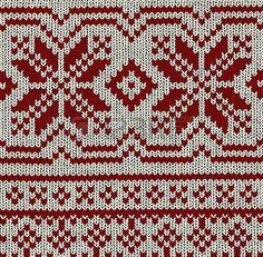 navidad de fondo noruego en blanco y rojo photo