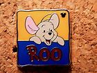 Roo Disney Pin -  Hidden Mickey Series - Winnie the Pooh and Friends Collection #EasyNip