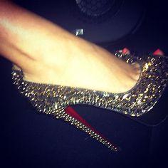 Kylie minogue 39 s high heels xoxo high in heels 2 for Schuhschrank jimmy