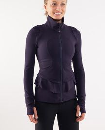 Love this lululemon---------if i ever get skinny enough for this.