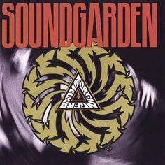soundgarden. badmotorfinger.