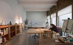 Shao Fan studio, Beijing, China#Repin By:Pinterest++ for iPad#