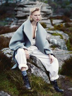 Как носить пиджаки и жилеты: женственные образы с предметами из мужского гардероба | VOGUE | ЖУРНАЛ | Журнал | VOGUE
