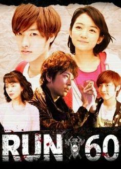 Run 60 (Japanese Drama).