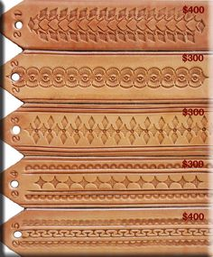 View thousands Amazing Images on Leather Working Patterns, Leather Working Tools, Leather Craft Tools, Leather Projects, Leather Stamps, Leather Art, Leather Cuffs, Leather Tooling, Diy Leather Bracelet