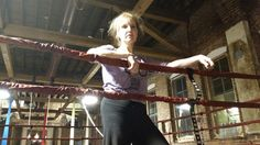Bare Knuckle Murphy's Boxing Gym owner in fight of her life, to save her business